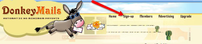 donkeymails.com