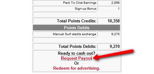 DonkeyMails Требование платежа